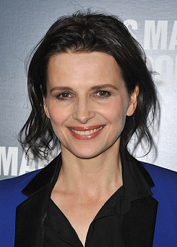 photo Binoche