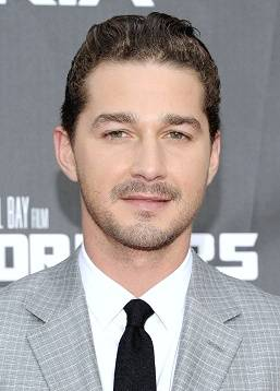 photo LaBeouf