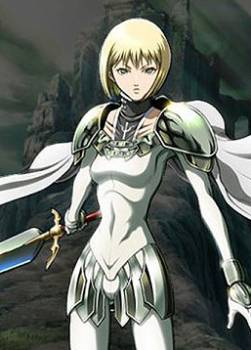 photo Claymore