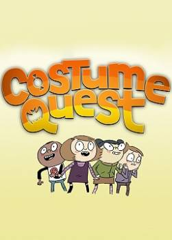 photo Costume Quest