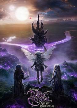 photo Dark Crystal : Le temps de la résistance