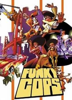 photo Funky Cops