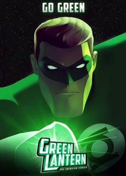 photo Green Lantern : The Animated Series