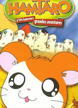 photo Hamtaro