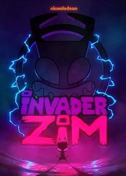 photo Invader ZIM : Enter the Florpus