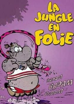 photo La jungle en folie