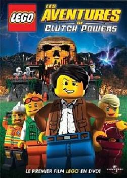 photo Lego : Les Aventures de Clutch Powers