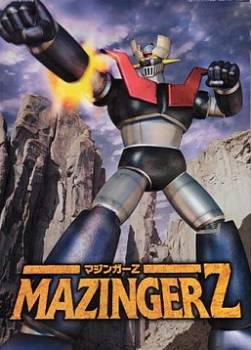 photo Mazinger Z