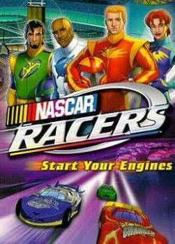 photo NASCAR Racers