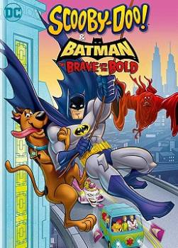 photo Scooby-Doo et Batman : L'Alliance des héros