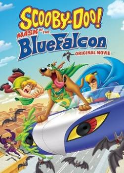 photo Scooby-Doo ! Mask of the Blue Falcon