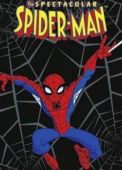 photo Spectacular Spider-Man