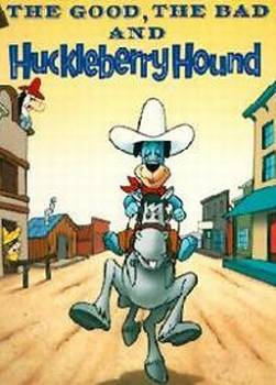 photo The Good, the Bad, and Huckleberry Hound