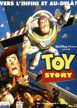 photo Toy Story