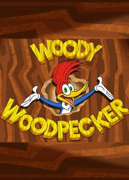 "photo Woody Woodpecker ""2018"""