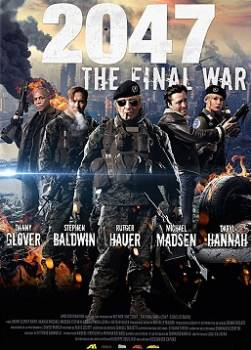 photo 2047 : The Final War