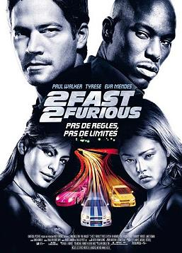 photo 2 Fast 2 Furious