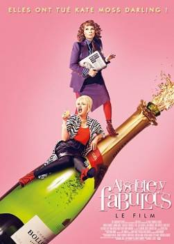 photo Absolutely Fabulous : Le Film