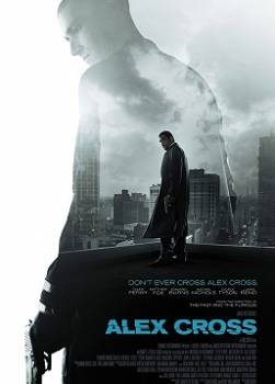 photo Alex Cross