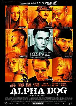 photo Alpha Dog