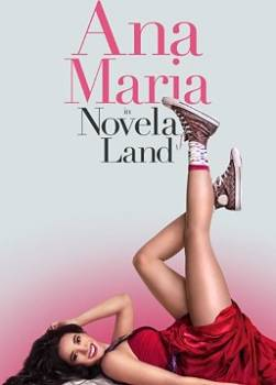 photo Ana Maria in Novela Land