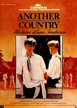 photo Another country - Histoire d'une trahison