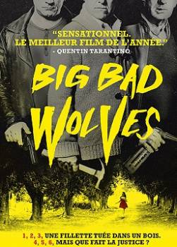 photo Big Bad Wolves