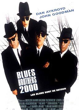photo Blues Brothers 2000