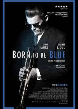 photo Born to Be Blue