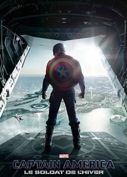photo Captain America : le soldat de l'hiver