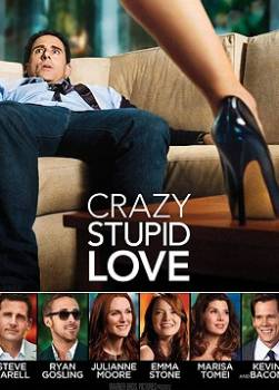 photo Crazy, Stupid, Love.
