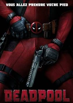 photo Deadpool