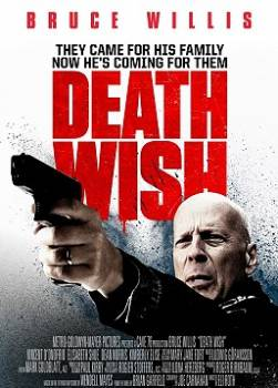 photo Death Wish