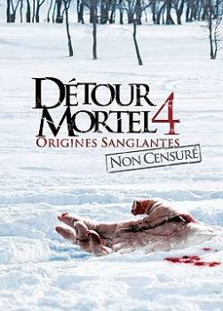 photo Détour mortel 4 - Origines sanglantes
