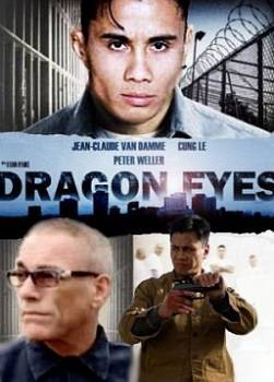 photo Dragon Eyes
