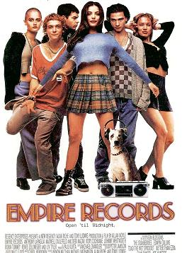 photo Empire Records