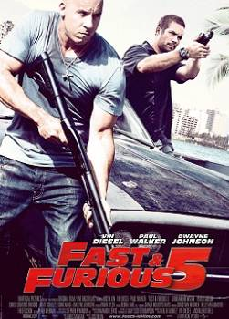 photo Fast & Furious 5