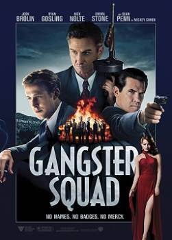 photo Gangster Squad