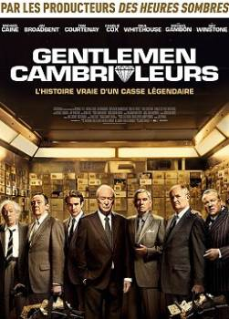 photo Gentlemen cambrioleurs