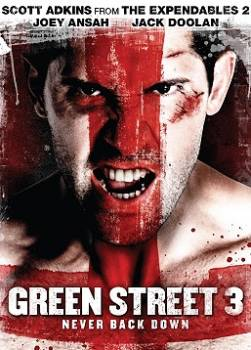 photo Green Street 3 : Never Back Down