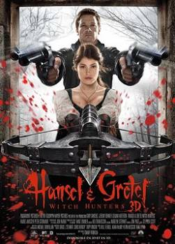 photo Hansel and Gretel Witch Hunters