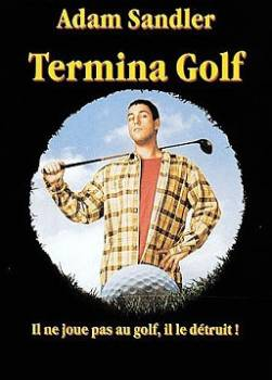 photo Happy Gilmore