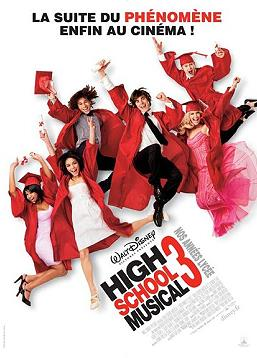 photo High School Musical 3 : nos années lycée