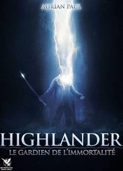 photo Highlander : le gardien de l'immortalité