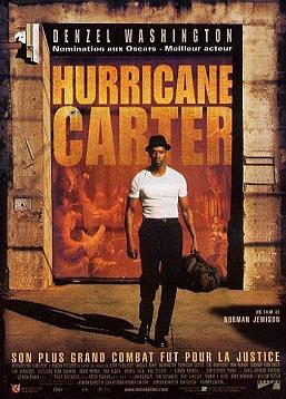 photo Hurricane Carter