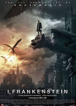 photo I, Frankenstein