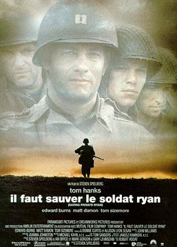 photo Il Faut sauver le soldat Ryan