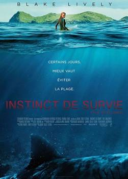photo Instinct de survie - The Shallows
