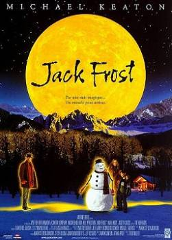 photo Jack Frost