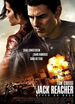 photo Jack Reacher : Never Go Back